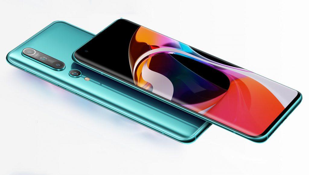 Celulares Xiaomi Mi 10 Pro