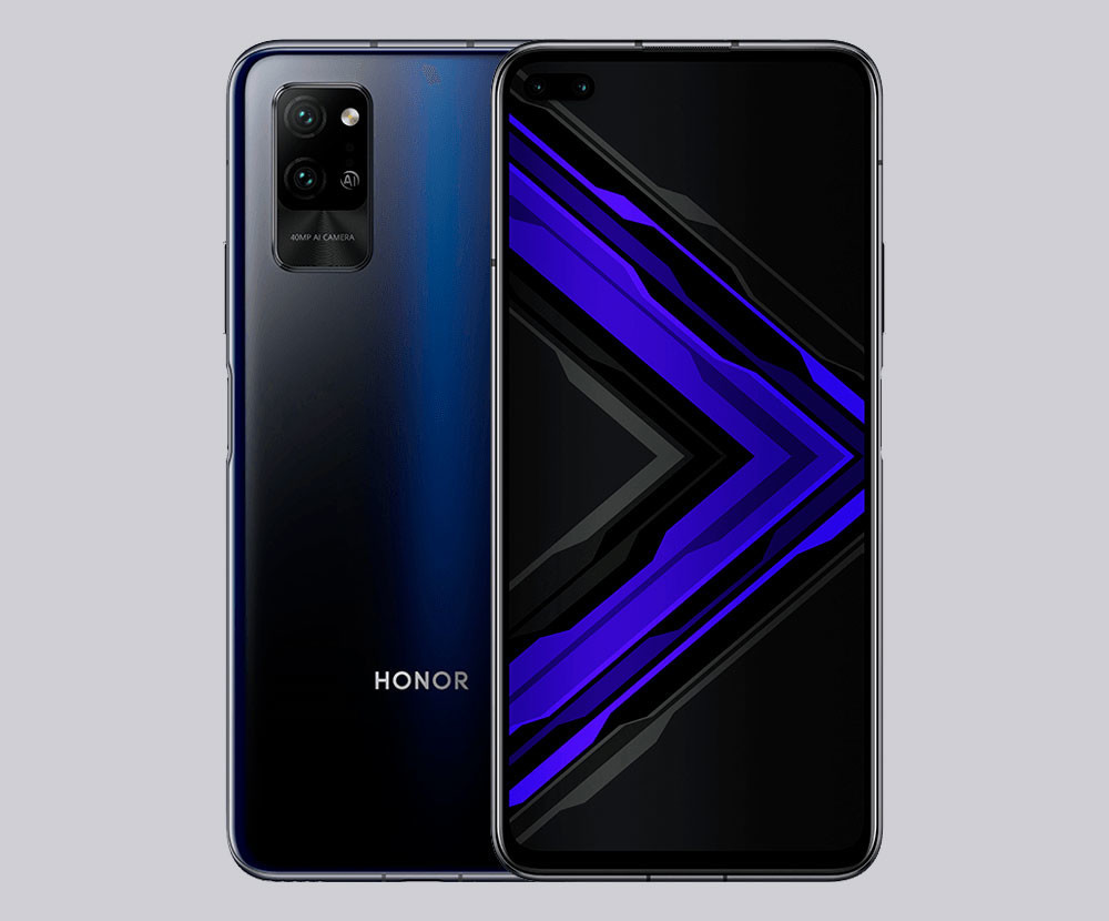 Movil Honor Play 4 Pro