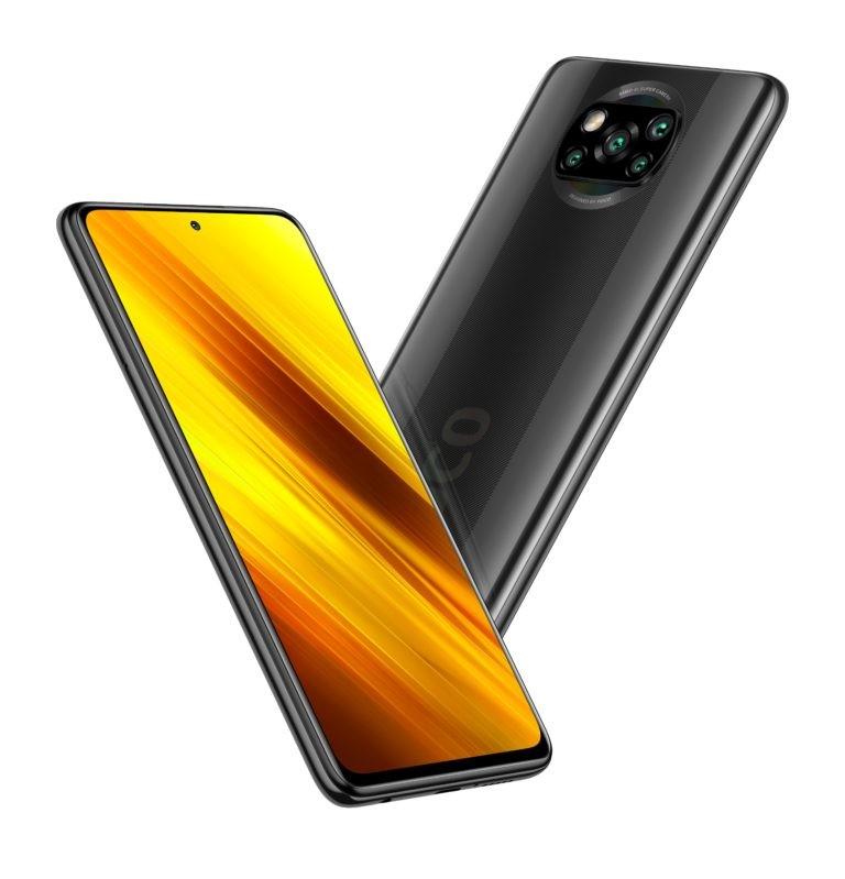 Celular Xiaomi Poco X3 NFC