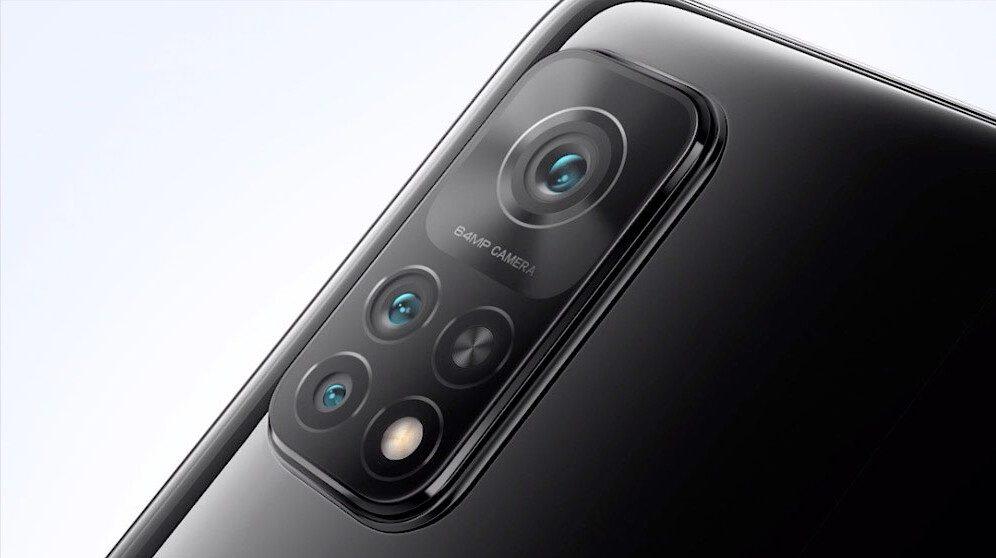 Movil Xiaomi Redmi K30s