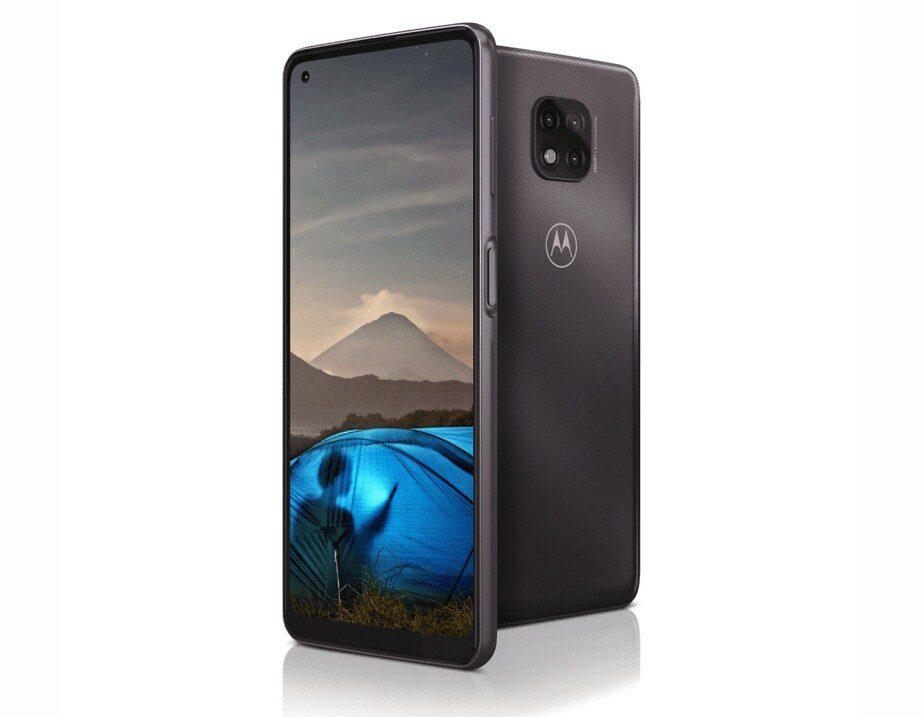 Celular Moto G Power (2021)
