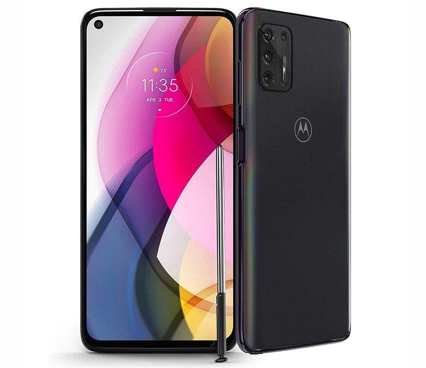 Smartphone Motorola Moto G Stylus (2021)