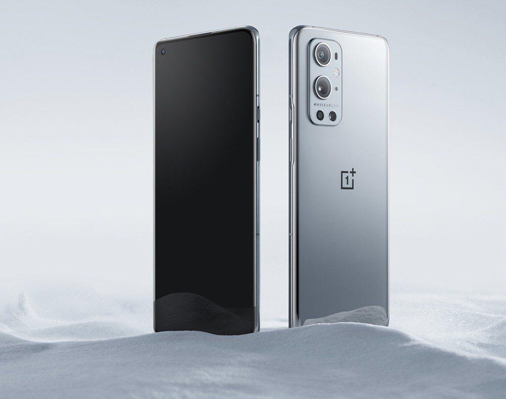 Smartphone OnePlus 9 Pro