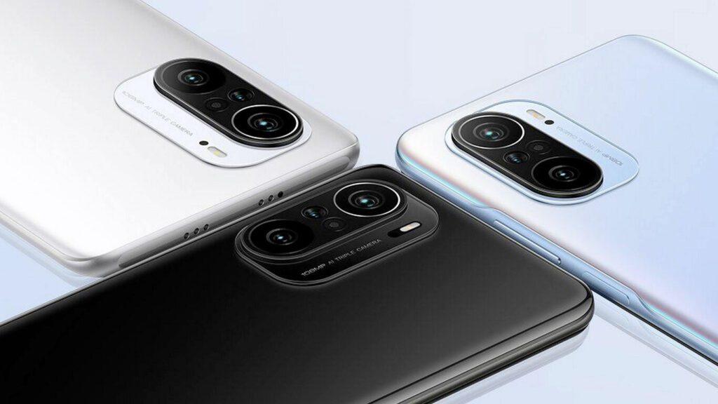 Smartphone Mi 11i