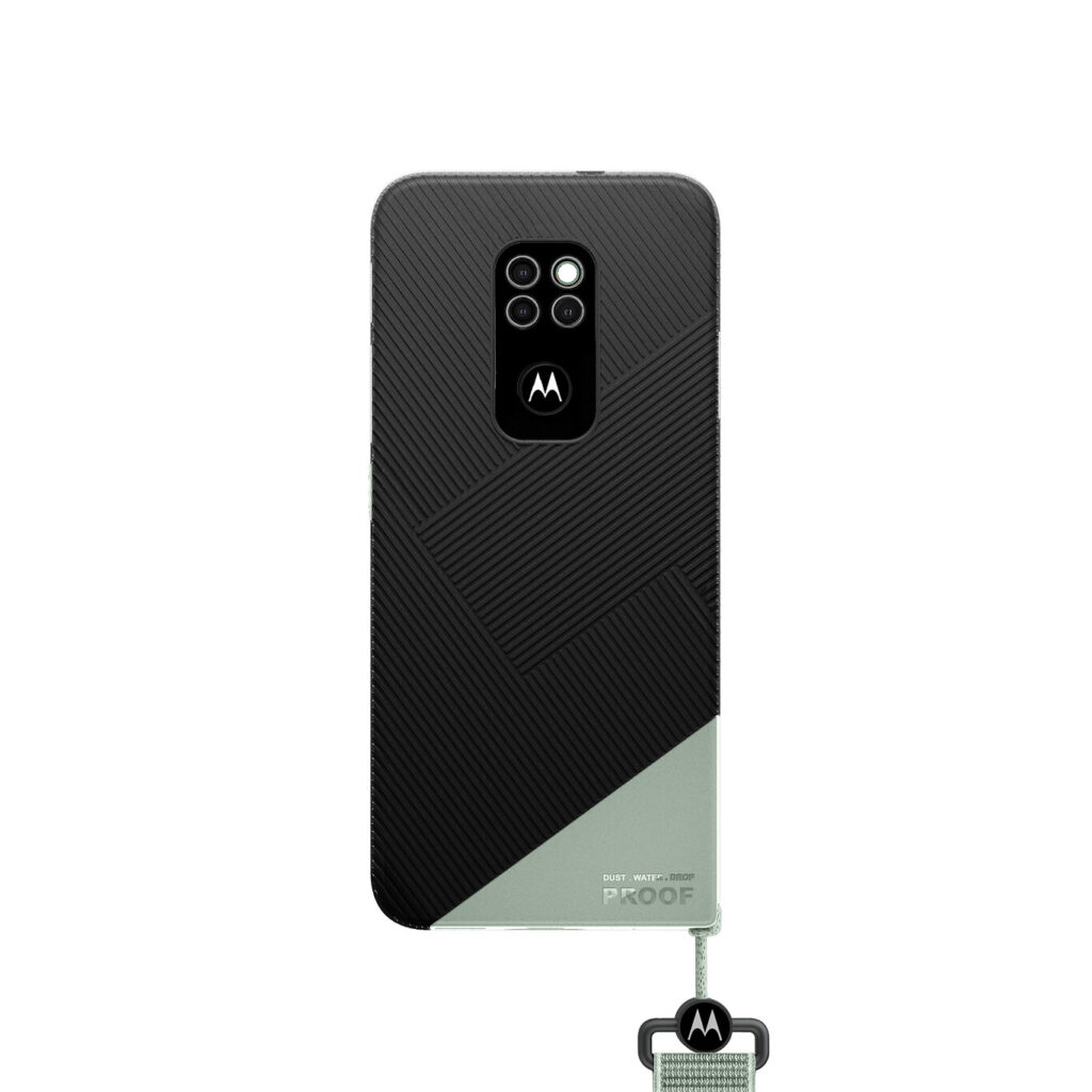 Smartphone Motorola Defy