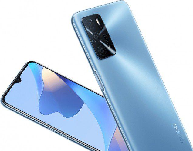 Smartphone Oppo A16