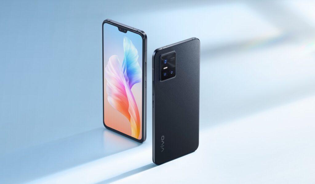Smartphone Vivo S10 y Vivo S10 Pro