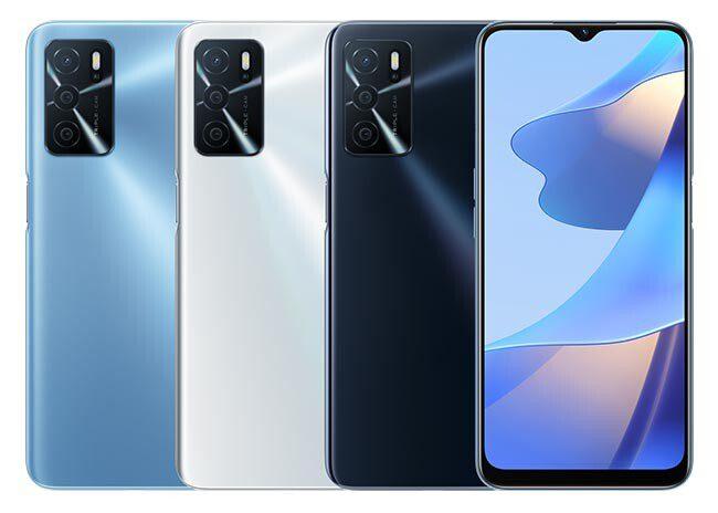 Telefono Oppo A16